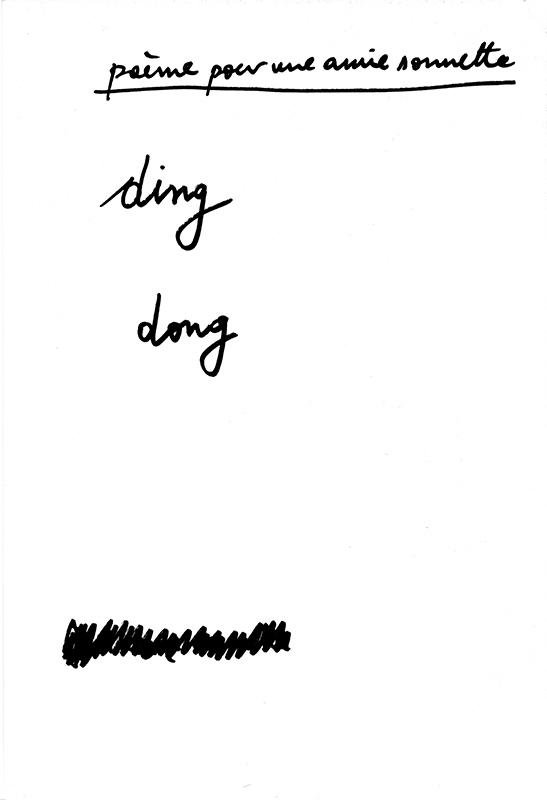 jeremiegrandsenne_poemepouruneamiesonnette