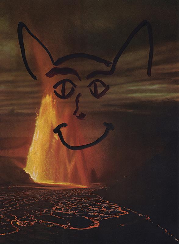 volcano devil